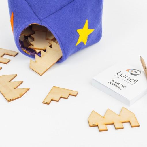 Zabawki dla Dzieci +5 lat